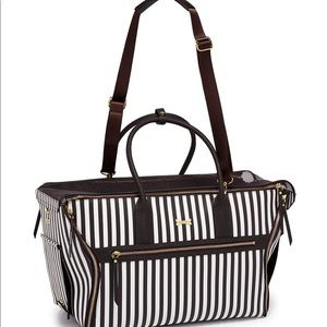 Henri Bendel Luxury Pet Carrier